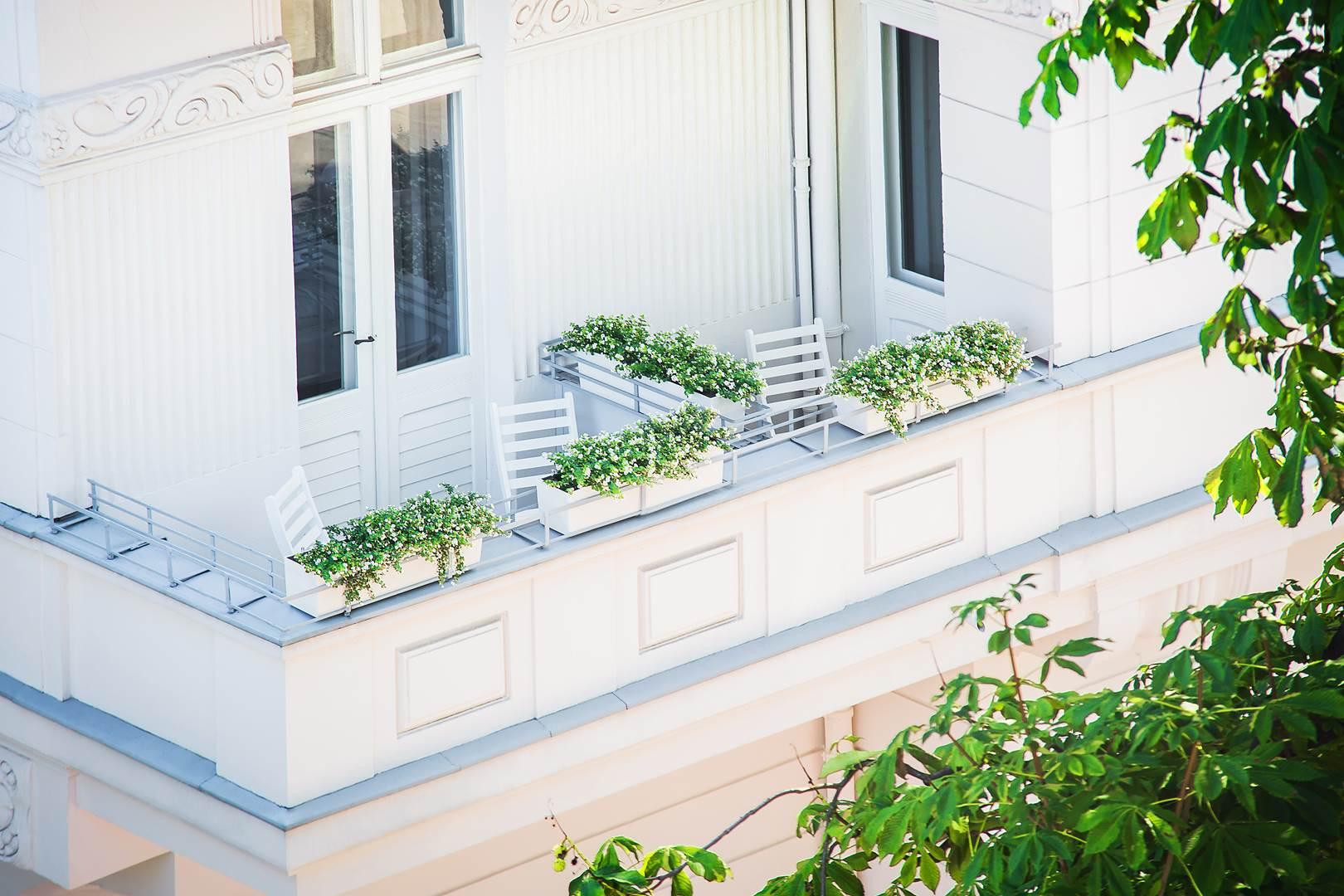 Wir Lieben Zimmer Mit Balkon Lindemann Hotels Berlin